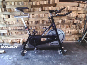 Spin Bikes - Certified Rebuilds from GTBC
