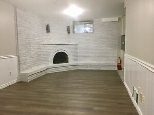 3 BEDROOM BASEMENT UNIT, CENTRAL MOUNTAIN, FULLY RENOVATED, A/C