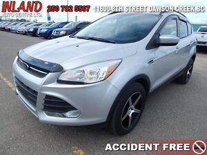 2015 Ford Escape SE  Rear Camera,Rear Spoiler,Dual Temp Control,