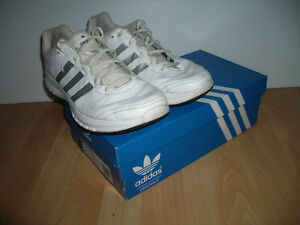 "Sneakers / runners """" ADIDAS """" ------ size  10.5 US men"