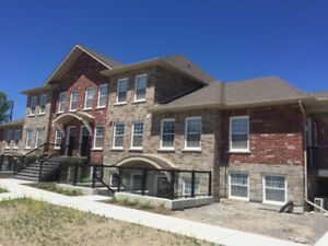 BRAND NEW COBOURG CONDO FOR RENT