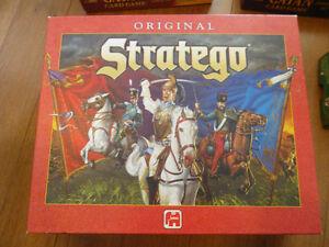 Jeux de société - Games - Stratego
