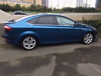 Fully Loaded Ford Mondeo Titanium X