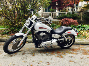 **Dyna Low Rider - a beauty of a bike! - $12500