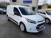 Ford Transit Connect 1.6TDCi ( 95PS ) 210 L2 ECOnetic