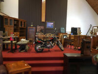 AUCTION-AUGUST 19TH