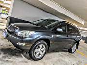 Lexus RX 330 Sports Luxury Full Service History Winthrop Melville Area Preview