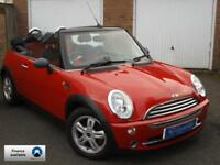 2005 (55) Mini One 1.6 Convertible // LOW 64K MILES //