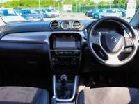2015 Suzuki Vitara Suzuki Vitara 1.6 SZ5 ALLGRIP 5dr 4WD SUV Petrol Manual