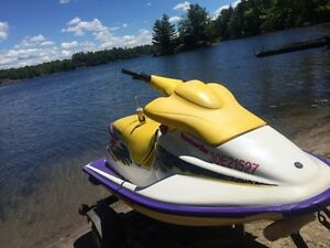 1995 sea doo XP