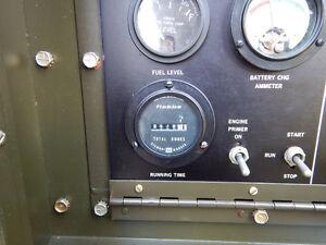 60 KW 3 Phase Diesel Gen Set Prince George British Columbia image 10