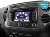 2014 VOLKSWAGEN TIGUAN 2.0 TDi BlueMotion Tech Match 5dr [2WD] Estate