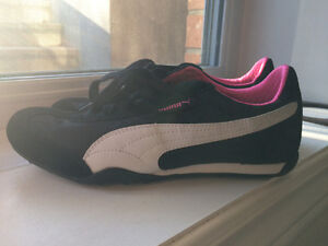 Chaussures-Puma- shoes
