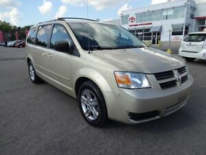 Dodge Grand Caravan  SE STOW AND GO 2010