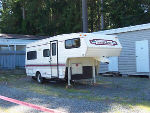 5th Wheel Travel Aire 20 ft.