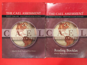 THE CAEL ASSESSMENT