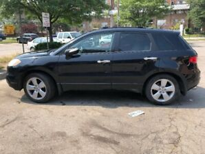 2008 ACURA RDX SUPER CLEAN QUICK GIVE AWAY LOW PRICE ($5,800)