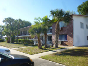Clearwater Florida - Condo for Rent for Snowbirds