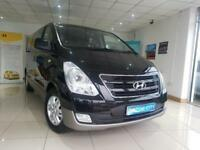 Hyundai I800 2.5 CRDI SE