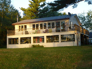lake front property one hour from halifax