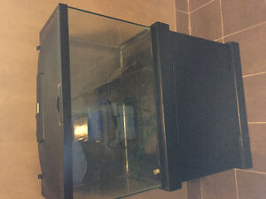 Fish tank- barely used