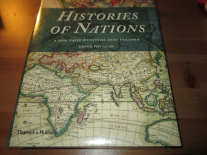 Histories of Nations (Non-Fiction)