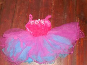 Robes de princesses et accessoires