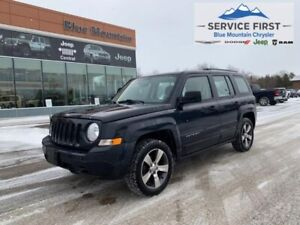 2016 Jeep Patriot Sport  - Cruise Control, Cloth Seats