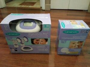 Breast Pump - Double Electric (Kelowna)