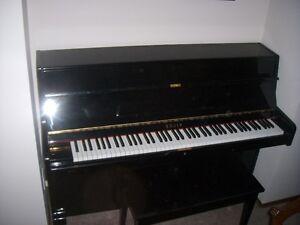 Sojin Upright Piano