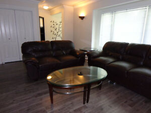 3 Bdrm Fully Furnished-Includes utilities,cable,internet- July 1