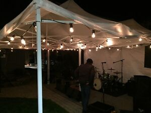 Tent - Canopy - For Rent - White - Wedding - Party - Receptions Kingston Kingston Area image 5