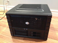 Boitier Cooler Master HAF XB - Comme neuf!