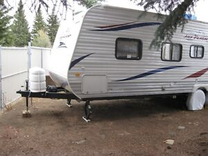 2011 Jayco 26 BH Travel Trailer