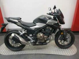 2020 Honda CB500 500 FA ABS