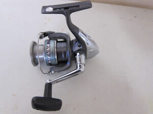Shimano Sienna  fishing reel