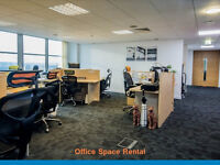 Co-Working * Queens Walk - RG1 * Shared Offices WorkSpace - Reading