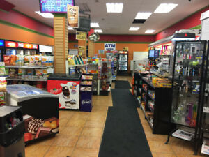 Successful Retail Convenience/ Smoke Shop Store For Sale