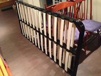 King bed slats - never used