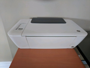 HP Deskjet 2450 Printer and Scanner.