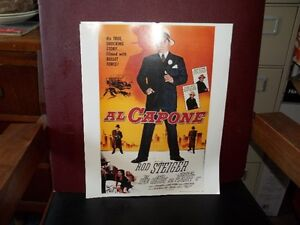 PRINTS OF MOVIE POSTERS FROM THE 50'S TO THE 80'S Cornwall Ontario image 2