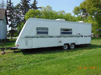1999 travel trailer for sale
