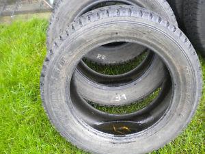 yokohama Geolander I T G072 M + S Tires