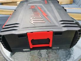 Milwaukee HD tool case