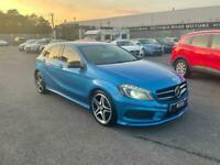 2013 Mercedes-Benz A Class A200 CDI BlueEFFICIENCY AMG Sport 5dr HATCHBACK Diese