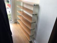 Free - collection only. Two book / did / cd units