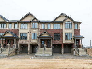 Brand New Ancaster Townhouse for Lease