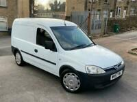 2008 Vauxhall Combo 1.3 CDTi 2000 16v Panel Van 3dr Panel Van Diesel Manual