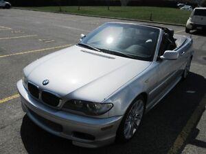 2005 BMW M3 330 Ci Cabriolet