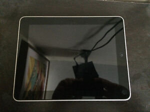 1st Generation iPad 64GB Wi-Fi Only